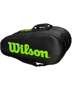 SAC WILSON TEAM 3 COMP WR8009501 NOIR VERT