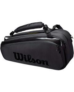 SAC WILSON SUPER TOUR 9 PRO STAFF WR8010601 NOIR