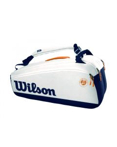 SAC WILSON ROLAND GARROS PREMIUM 9 WR8012601