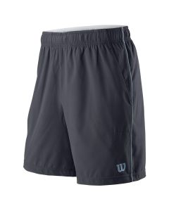SHORT HOMME WILSON COMPETITION 8 WRA773803 GRIS