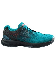 CHAUSSURES HOMME WILSON KAOS COMP 2.0 WRS325120 TURQUOISE