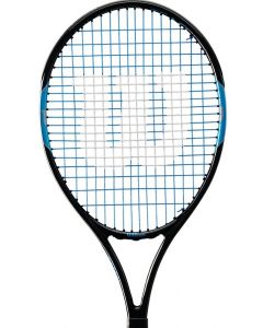 RAQUETTE DE TENNIS JUNIOR WILSON ULTRA TEAM 25 CORDEE WRT208800