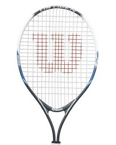 RAQUETTE DE TENNIS WILSON JUNIOR US OPEN 25 WRT21030U T000 (4 US)