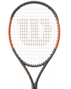 RAQUETTE WILSON JUNIOR BURN 25 S WRT534000