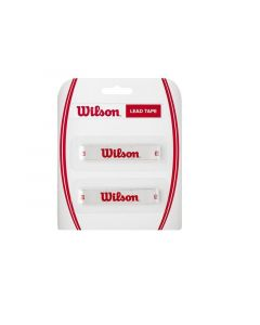 BANDE PLOMBEE WILSON LEAD TAPE WRZ540200