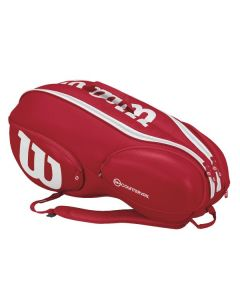 THERMOBAG  WILSON TOUR PLAYERS 9  wrz840709 rouge