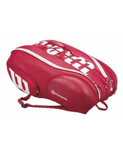 THERMOBAG  WILSON TOUR PLAYERS 15   wrz840715 rouge