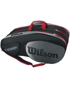 THERMOBAG  WILSON TEAM 12 NOIR    wrz853812