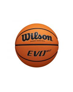 BALLON BASKET WILSON EVO NXT GAME BALL BASKET 29.5