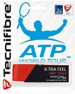 GRIP TECNIFIBRE XTRA FEEL ROUGE