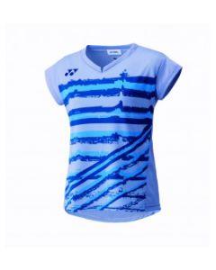 Polo Femme Yonex Tour 20349EX Bleu