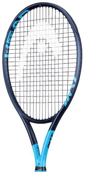 RAQUETTE DE TENNIS HEAD GRAPHENE 360° INSTINCT S REVERSE 230929 NON CORDEE