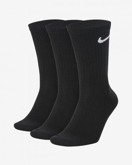 CHAUSSETTES NIKE EVERYDAY LOT DE 3 PAIRES SX7676 010