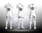ENSEMBLE SUBLIME ESPACE SPORTS GAMME SILVER FOOTBALL JUNIOR MAILLOT + SHORT