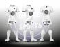 ENSEMBLE DE RUGBY HOMME GAMME BRONZE 100% SUBLIME ESPACE SPORTS SHORT+MAILLOT
