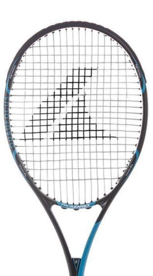 RAQUETTE DE TENNIS PRO KENNEX KINETIC Q 15 + LIGHT 260 2016 NON CORDEE