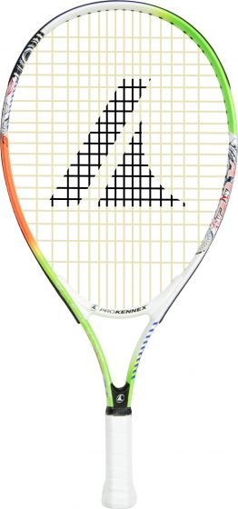 RAQUETTE DE TENNIS JUNIOR PRO KENNEX ACE 2164271 T0 (4 US)