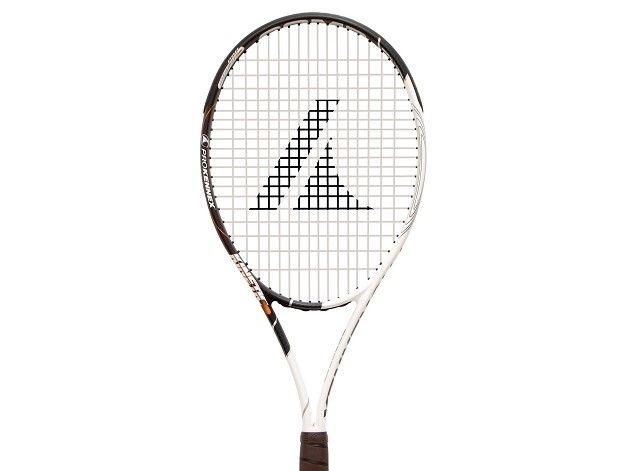 RAQUETTE DE TENNIS PRO KENNEX KINETIC COMPETITION NON CORDEE 2014 - T3 (4 3/8 US)