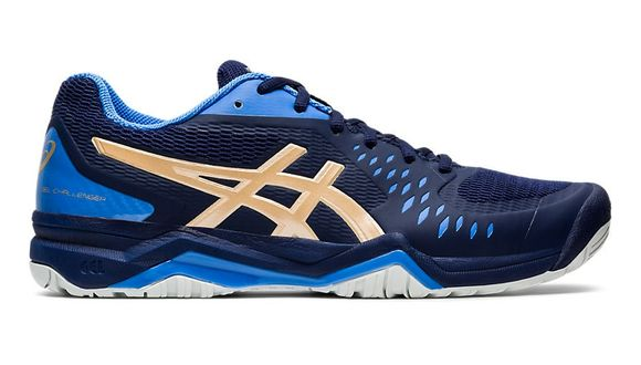 CHAUSSURES HOMME ASICS GEL CHALLENGER 12 1041A045 401