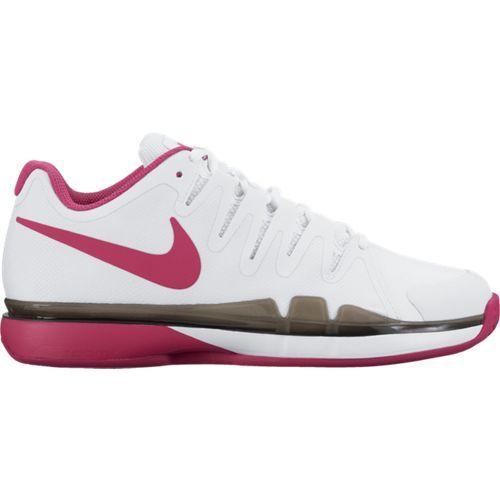 CHAUSSURES FEMME NIKE ZOOM VAPOR 9.5 TOUR CLAY 649087 160 BLANC ROSE