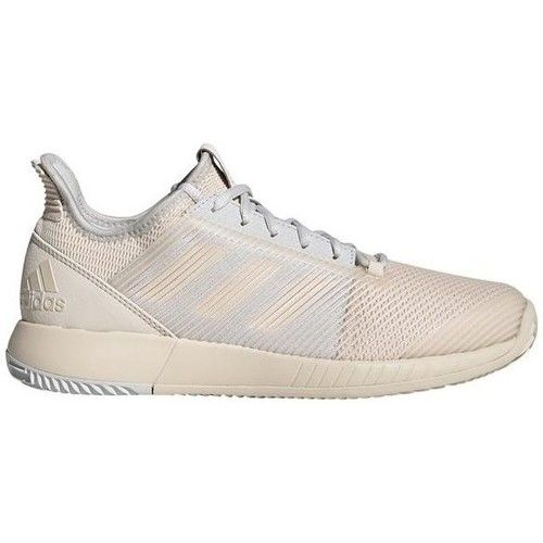 CHAUSSURES FEMME ADIDAS DEFIANT BOUNCE 2 CLAY G26821 ROSE