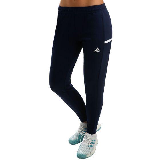 Pantalon Survêtement Femmes Adidas T19 - Bleu DY8827