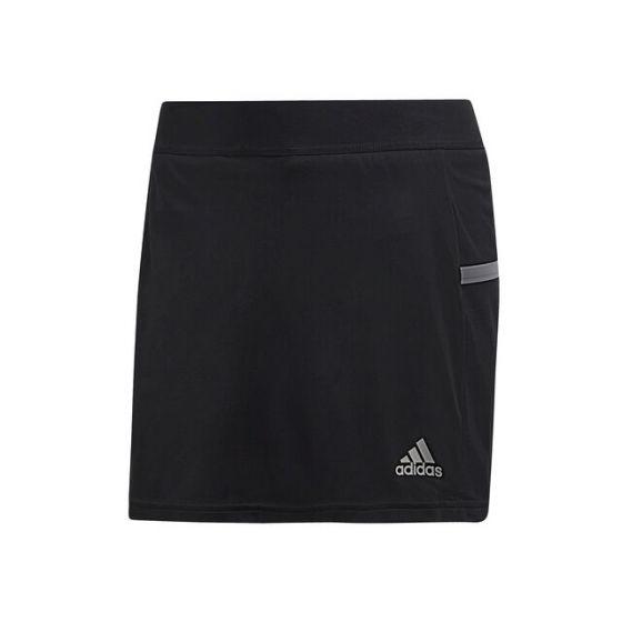 Jupe-short femme adidas Team 19 DW6854 NOIR