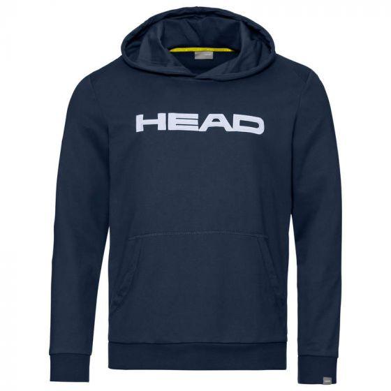 SWEAT HEAD BYRON HOODY JUNIOR 816399 BLEU MARINE