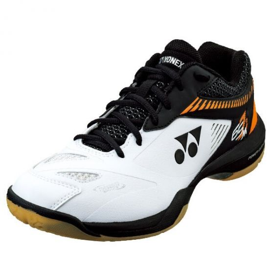 CHAUSSURE DE BADMINTON Yonex PC 65 Z2 Men white orange