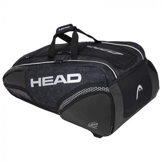 SAC HEAD DJOKOVIC 12R MONSTERCOMBI 283040