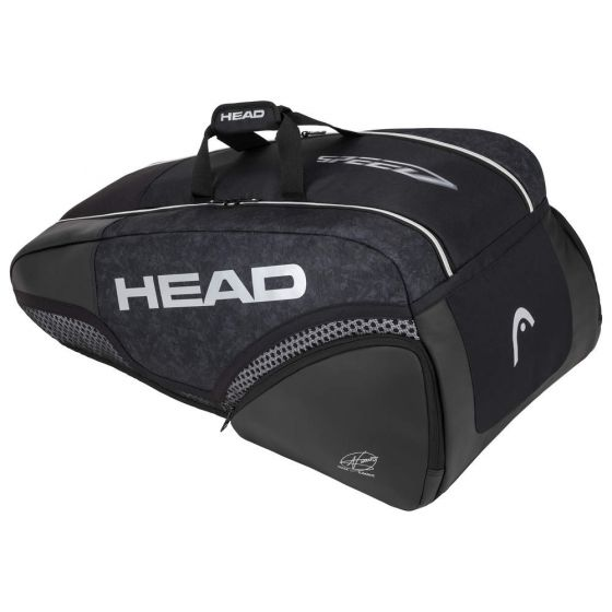 SAC HEAD DJOKOVIC 9R SUPERCOMBI 283050