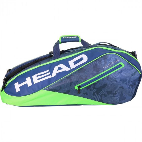 THERMOBAG HEAD TOUR TEAM 9R SUPERCOMBI 283118 NVGE