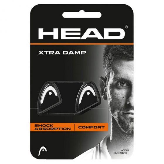 ANTIVIBRATEURS HEAD XTRA DAMP 285511
