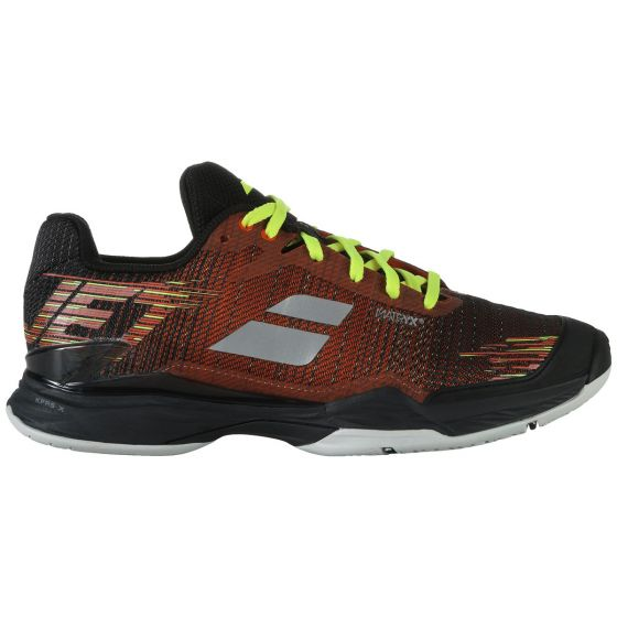 CHAUSSURES HOMME BABOLAT JET MACH II AC 30S19629 5022