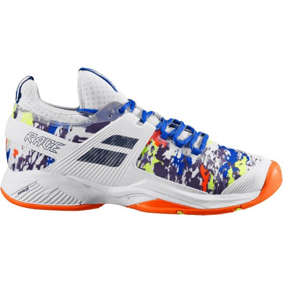 CHAUSSURES HOMME BABOLAT PROPULSE RAGE ALL COURT 30S20769 BLANC