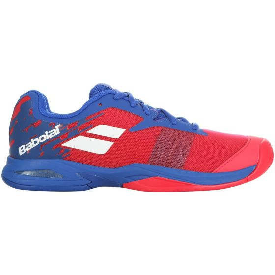 CHAUSSURES JUNIOR BABOLAT JET ALL COURT 32F20648 5034