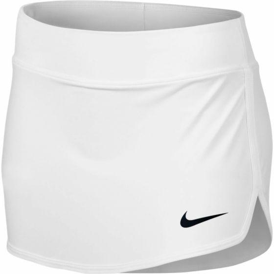 Jupe Tennis Junior Nike 832333 100 BLANC