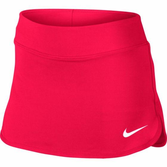 Jupe Tennis Junior Nike 832333 653 ROUGE