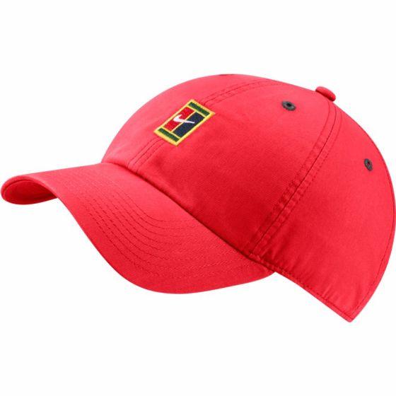 CASQUETTE Unisex Nike Heritage86 Tennis 852184 ROSE