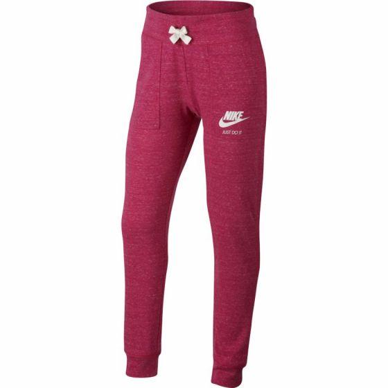Girls' Nike Sportswear Vintage Pant 874602 615 rose
