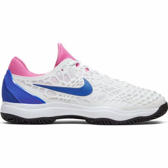 CHAUSSURES HOMME NIKE AIR ZOOM CAGE 3 HC 918193 107
