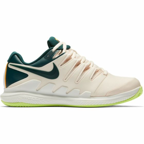 CHAUSSURES FEMME NIKE AIR ZOOM VAPOR X CLAY AA8025 802 GOYAVE