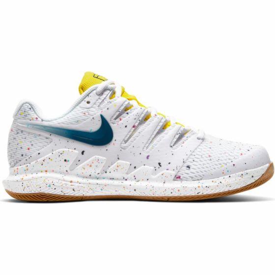 CHAUSSURES TENNIS FEMME Nike Air Zoom Vapor X AA8027 108