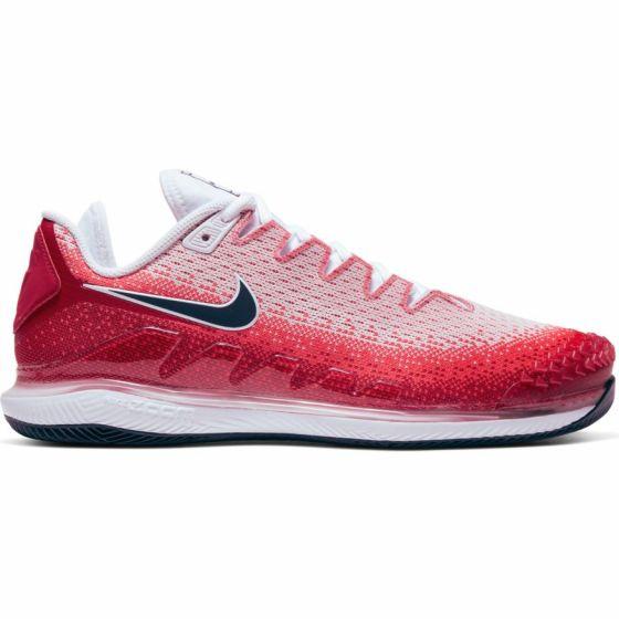 CHAUSSURES TENNIS NikeCourt Air Zoom Vapor X Knit AR0496 600