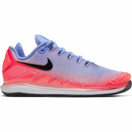 CHAUSSURES FEMME NikeCourt Air Zoom Vapor X Knit AR8835 400