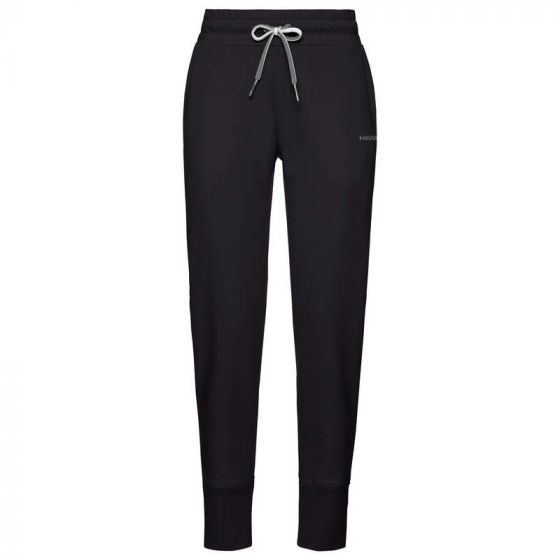 PANTALON JUNIOR HEAD CLUB BYRON 816409 NOIR