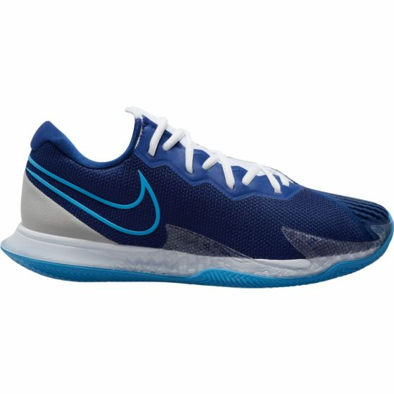 CHAUSSURES HOMME NIKE AIR ZOOM VAPOR CAGE 4 CLAY CD0425 400 BLEU