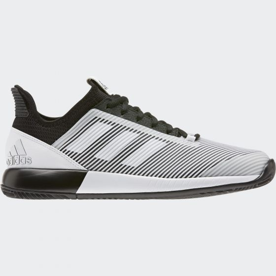 CHAUSSURES FEMME ADIDAS DEFIANT BOUNCE 2 CLAY EH0952