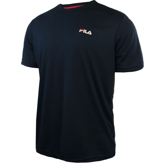 FILA TEE SHIRT FILA CLUB JUNIOR FJL141003 MARINE