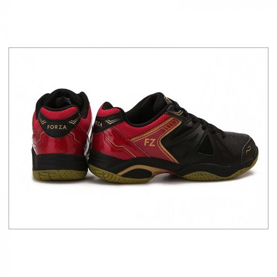 CHAUSSURES DE BADMINTON HOMME FZ FORZA EXTREMELY 302611 NOIR